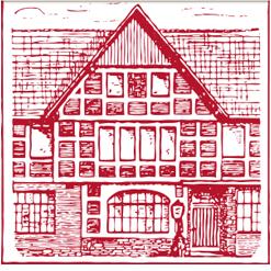Gasthaus Küker - Logo